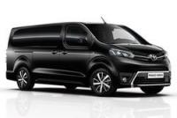 TOYOTA PROACE VERSO D AT (9 мест)